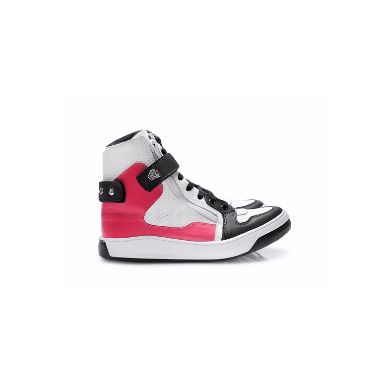 Sneaker Slim Branco HD3724BR