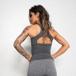 Camiseta-Fitness-Cinza-Nadador-CT294-