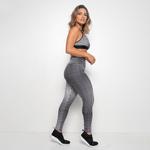 Legging-Fitness-Jacquard-Square-Preta-LG1264