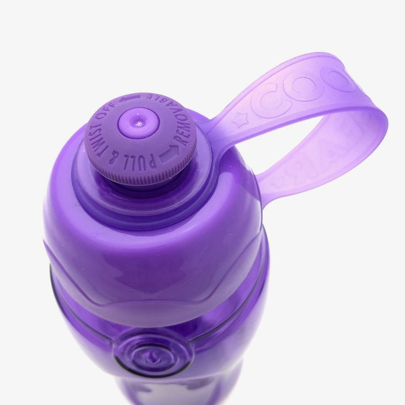 Squeeze-com-Bastao-de-Gel-Push-Pull-650ml-Roxa-SQ009