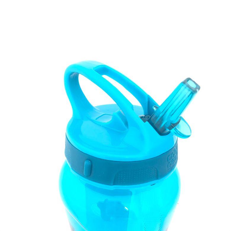 Squeeze com Bastão de Gel Horizon 650ml Azul SQ023