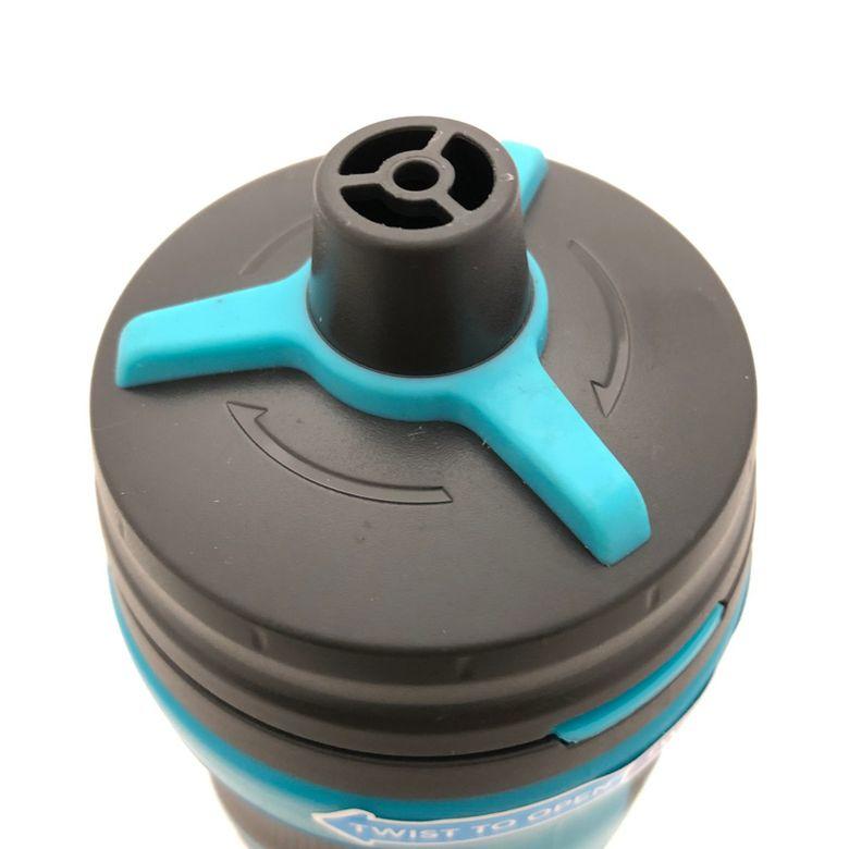 Squeeze Hydrosqueeze 750ml Azul SQ029