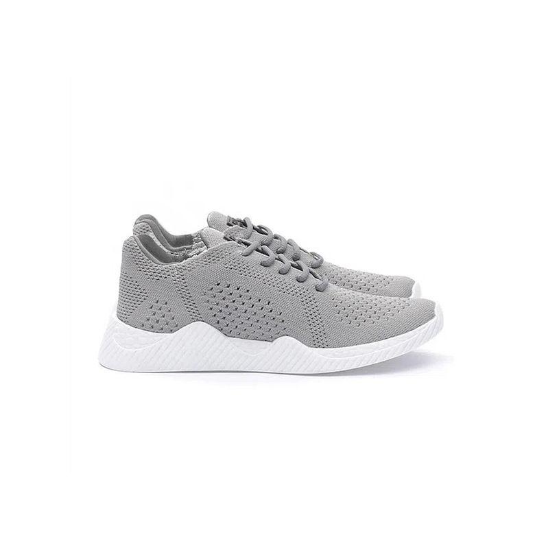 Tênis Hardcorefootwear Cinza X03 Ice TS054