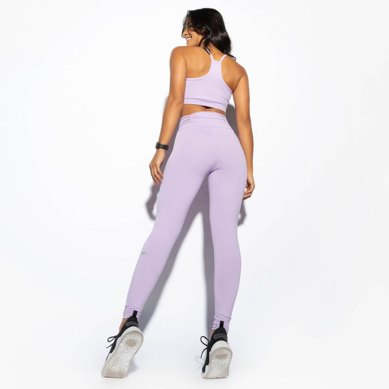 LG1620-Legging-Cintura-Franzida-Honey-Performance-Lilas