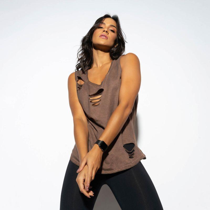 Regata-Fitness-Navalhada-Marrom-Estonada-RG096