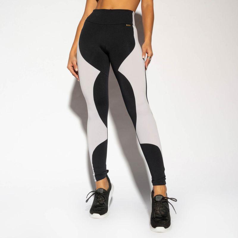 LG1657-Legging-Fitness-Preta-Recorte-Lilas