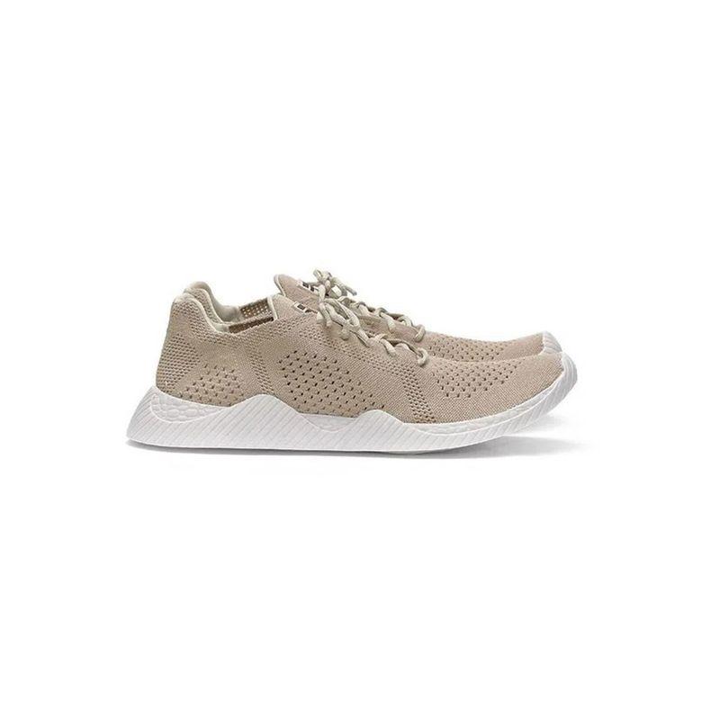 Tenis Hardcorefootwear Marrom X03 Safari TS056