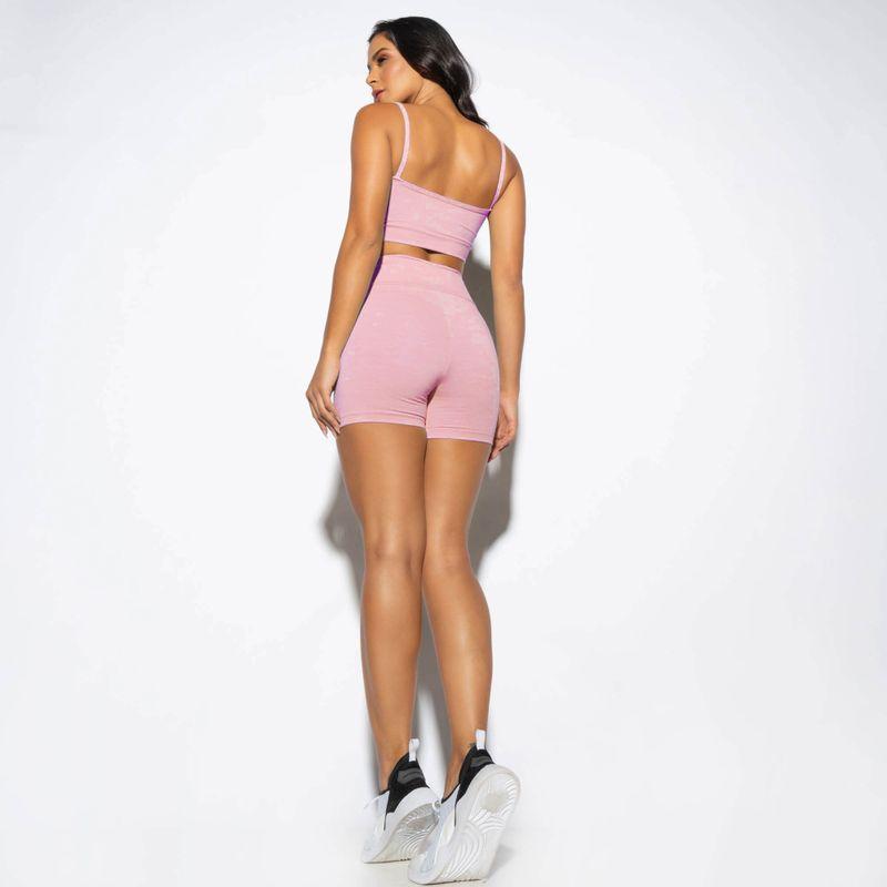 Short-Fitness-Mesclado-Rosa-SH388