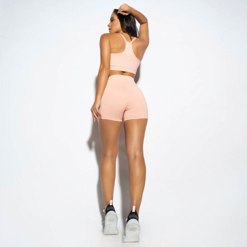 Short-Cintura-Alta-Fitness-Salmao-Honey-SH375-