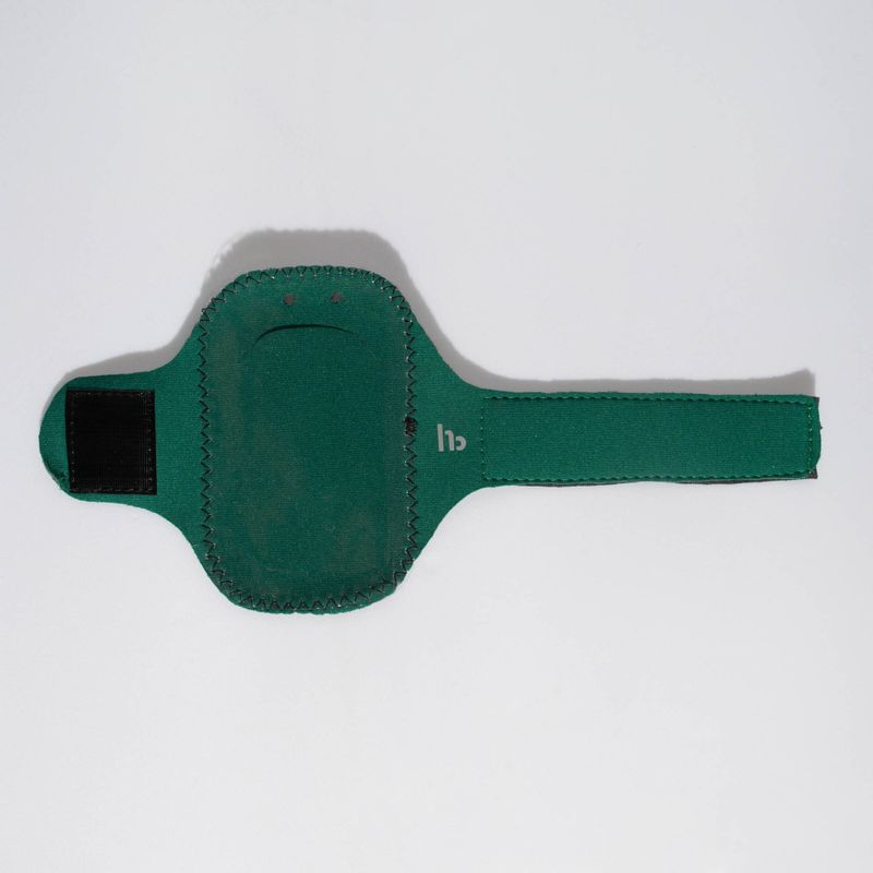 Porta-Smartphone-Verde-Neoprene-LOPI21