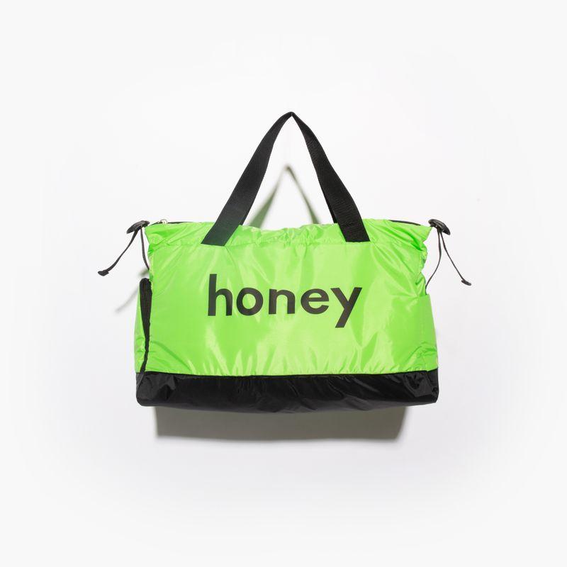 Bolsa Fitness Honey Verde BA051