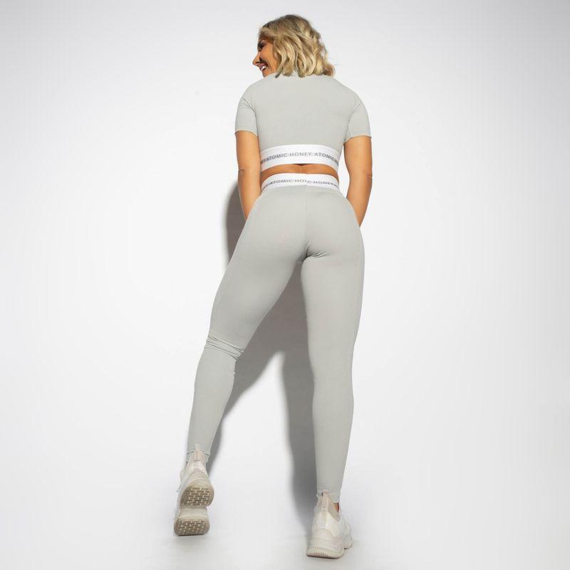 Legging-Cintura-Alta-Fitness-Honey-Be-Cinza-LG1651