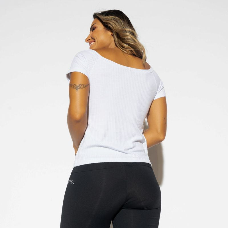 Blusa-Fitness-Canelada-Gola-Canoa-Branca-BL407