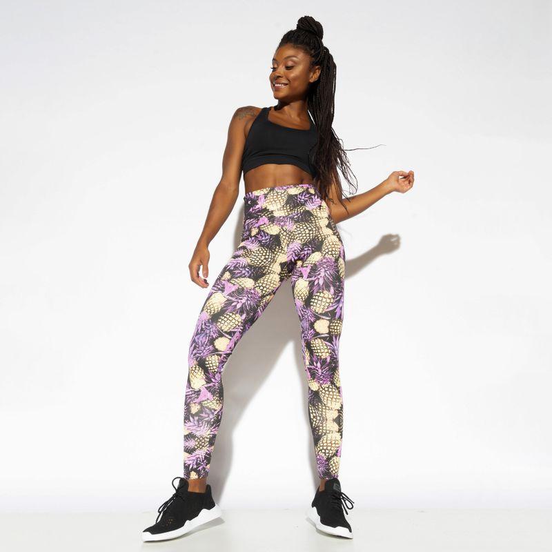 Legging-Fitness-Estampada-Amarela-Abacaxi-LG1721