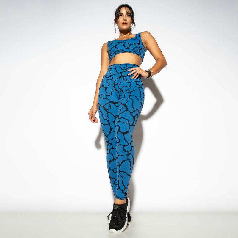Legging-Cintura-Alta-Jacquard-Azul-Stone-LG1767