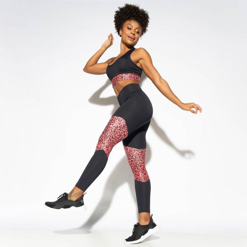 Legging-Fitness-Cos-Duplo-Oncinha-Vermelho