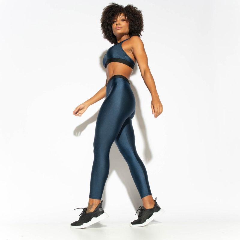 Legging-Fitness-Azul-Marinho-Elastico-Gloss