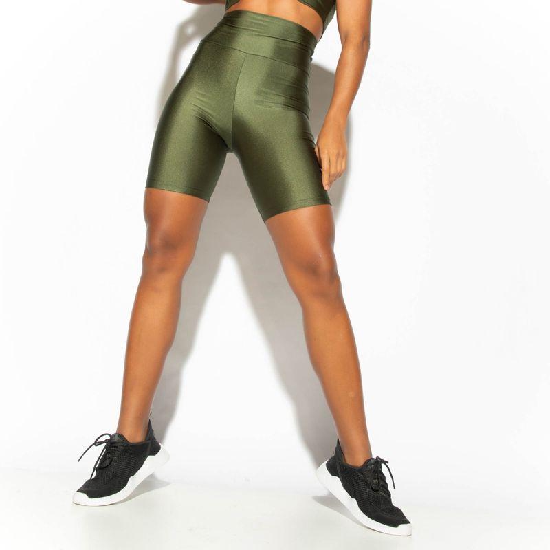 Bermuda-Fitness-Cintura-Alta-Verde-Militar-Gloss