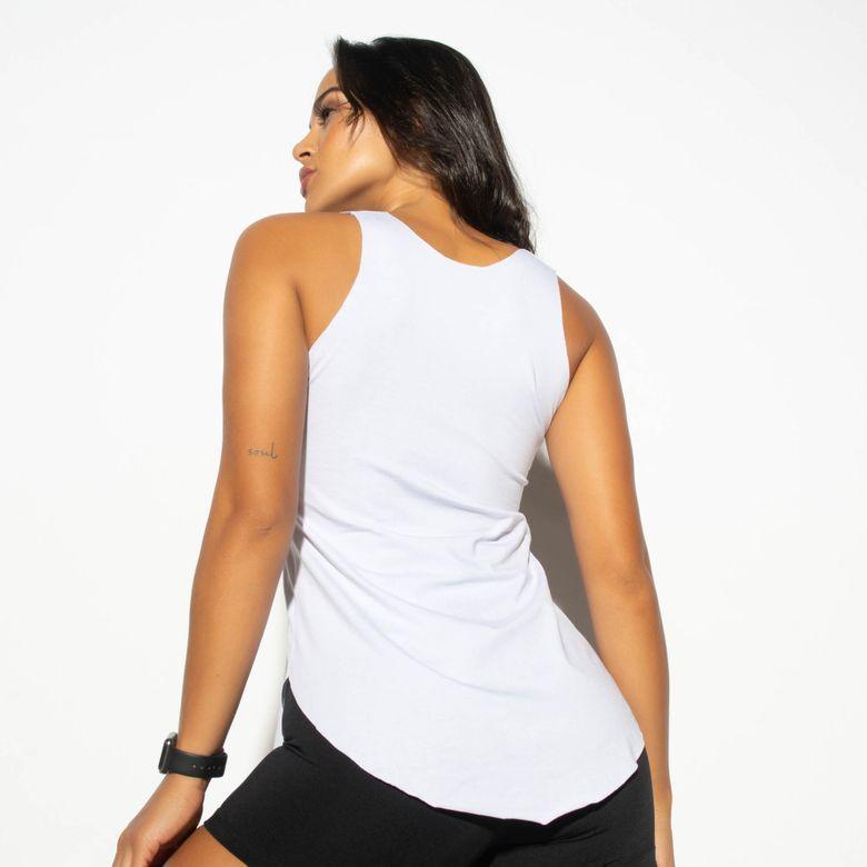 Regata Fitness Branca Girls CT712