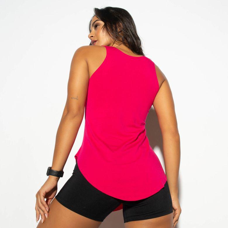 Regata Fitness Rosa Self Made CT707