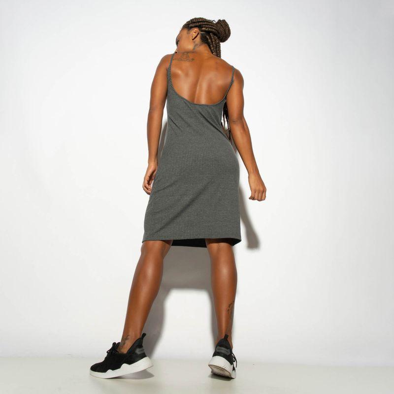 Vestido-Canelado-Cinza-Alcinha