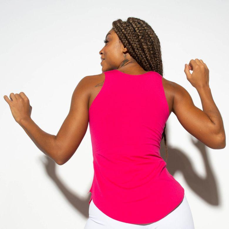 Regata Fitness Rosa Who CT708