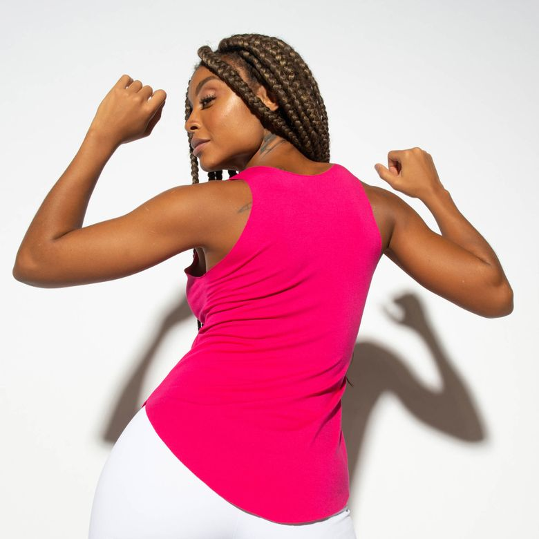 Regata Fitness Rosa Feelin' Good CT710