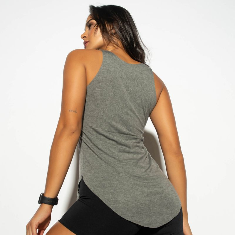 Regata-Fitness-Cinza-Do-It-For-Yourself-