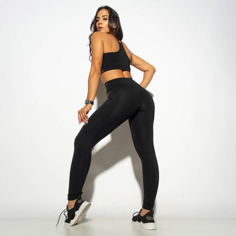 Legging-Fitness-Bolso-HNB-TEC-Preto-LG1868
