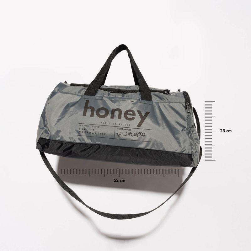 Mala-Fitness-Honey-Gym-Cinza-Silk-Preto-BA053
