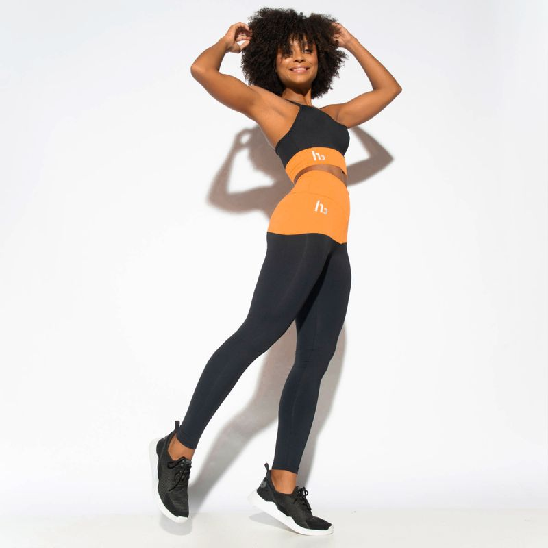 Legging-Fitness-Preta-e-Laranja-Power-Recorte-Assimetrico-LG1826